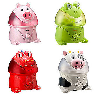 Humidifiers for Kids