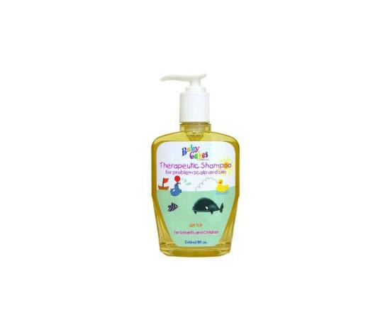 Baby Cakes Shampoo ($18)