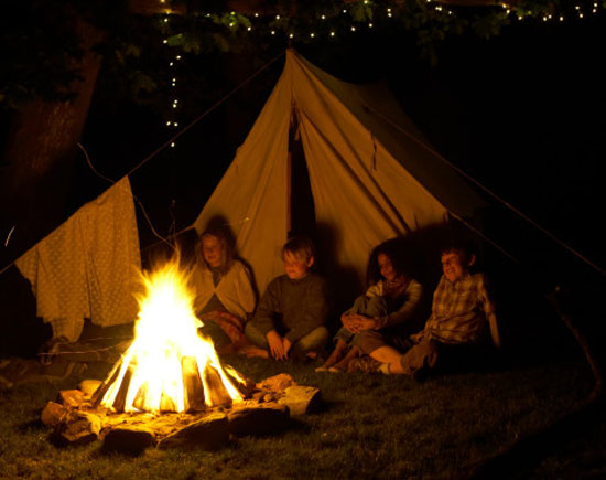 Campfires