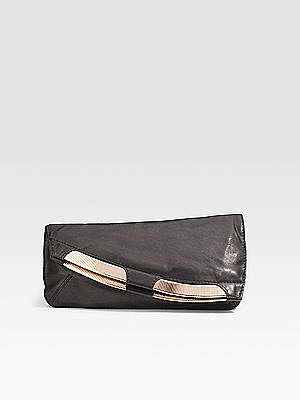 Jimmy Choo - Eve Foldover Clutch - Saks.com