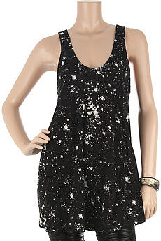 Sass & Bide Beautiful black tank dress