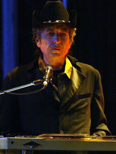 Bob Dylan on What Makes Barack Obama a Good Politician