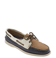 Sperry Top-Sider� 'Authentic Original' Leather Boat Shoe - - Nordstrom