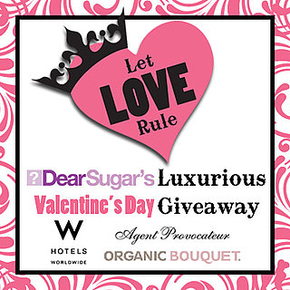 DearSugar's Luxurious Valentine's Day Giveaway!
