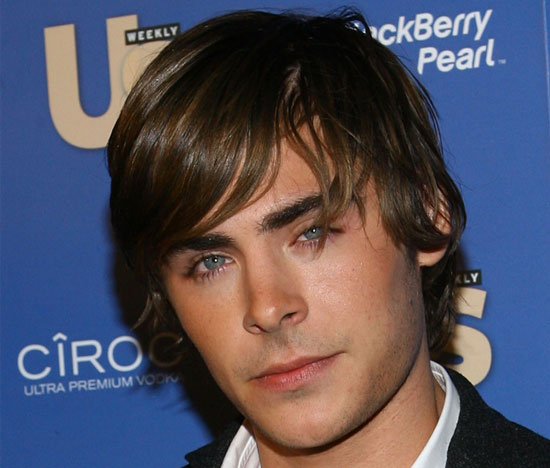 Guyliner Countdown! The Top 15 Men in Makeup