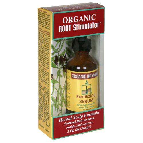 Review of Organic Root Stimulator Fertilizing Serum Herbal Scalp Formula