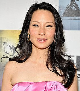 2009 Independent Spirit Awards: Lucy Liu