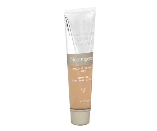 Neutrogena Glow Sheers