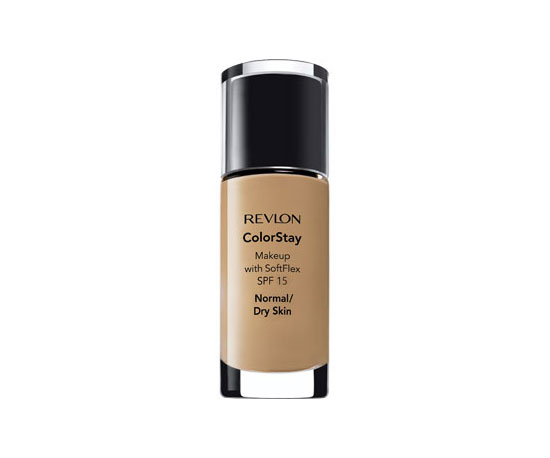 Revlon Colorstay for Normal/Dry Skin Makeup with SoftFlex