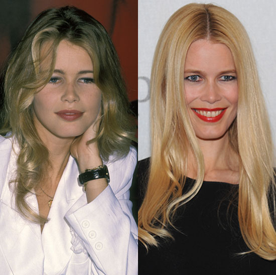 Claudia Schiffer