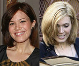 Which color is better on Mandy Moore?