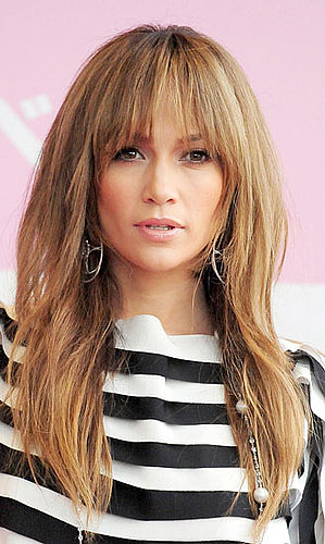 How-To: Jennifer Lopez's Rock and Roll Hair