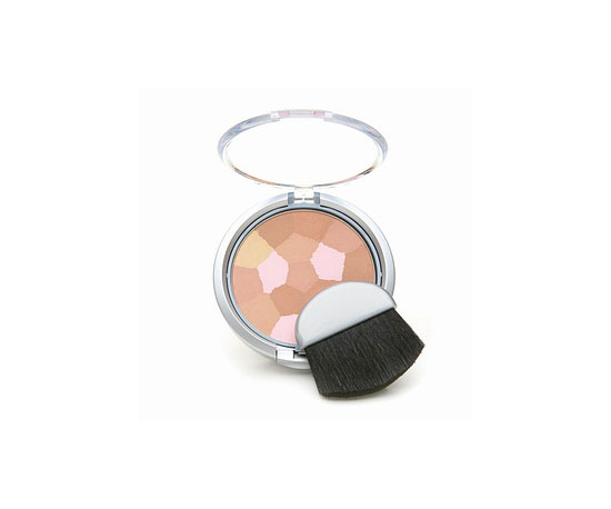 Physicians Formula Multi-Colored Bronzer Multi-Colored Powder Palette