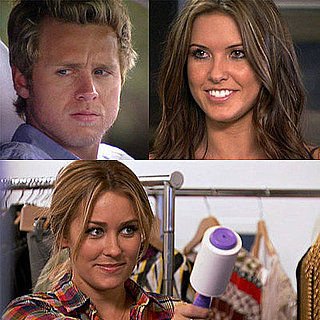 "The Hills Beauty Quiz: Episode Four, ""Crazy in Love"""