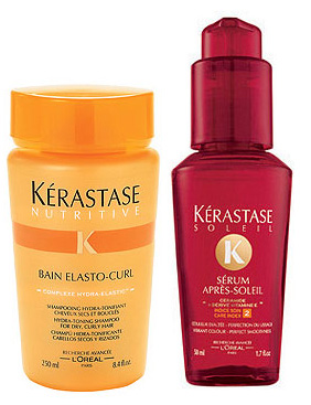 Bella Bargain: Stock Up on Soon-to-Be Discontinued Kérastase Items