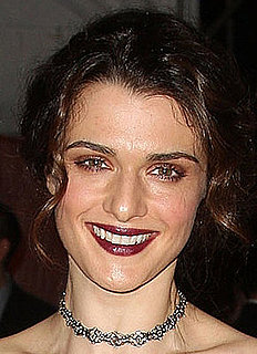 The Met's Costume Institute Gala: Rachel Weisz