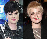 Which hair color is better on Kelly Osbourne?