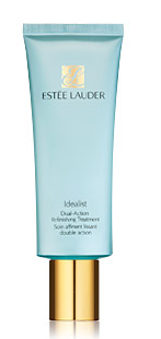 Splurge of the Week: Estée Lauder Idealist Dual-Action Refinishing Treatment