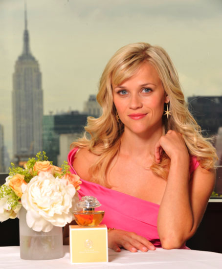 Reese Witherspoon In Bloom