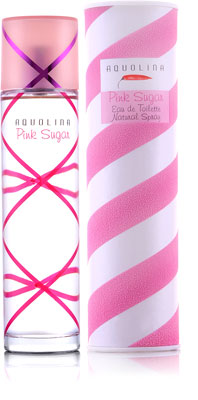 Reader Review of the Day: Aquolina Pink Sugar Eau de Toilette