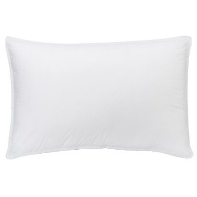 A Medium Density Pillow