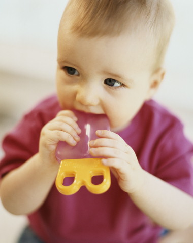 Teething Remedy Tips and Tricks