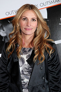 Wonder Woman:  Julia Roberts