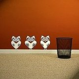 Owl Wall Graphics