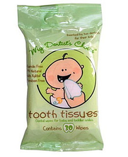 Tooth Tissues: Kid Friendly or Are You Kidding?