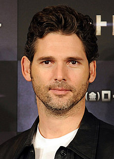 Eric Bana Heats Up the Silver Screen