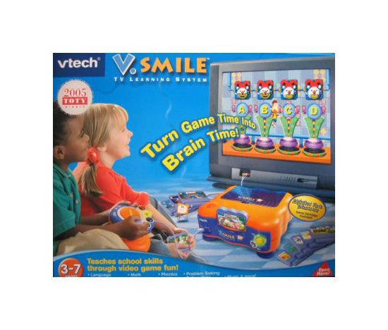 V. Smile TV Learning System