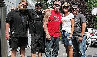 Kate Gosselin Met Her Match in Paul Sr. of American Chopper
