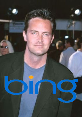 Daily Tech: Bing — What's in a Name?