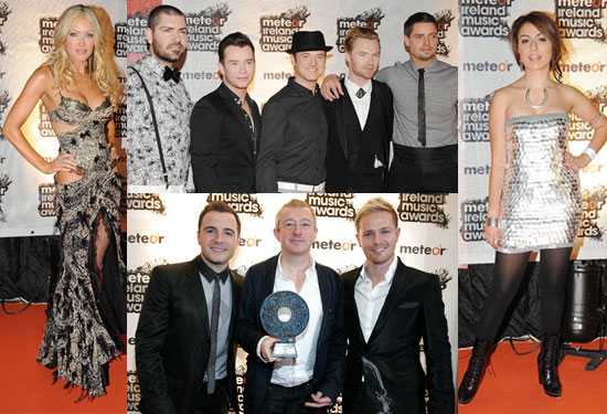 18/03/2009 Meteor Awards