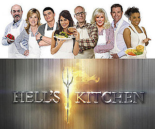Photos of Hell's Kitchen 2009 Lineup