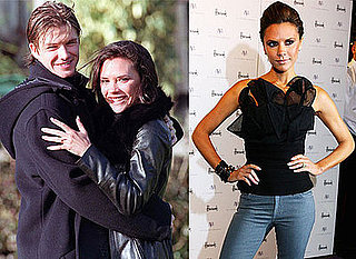 Gallery Of Photos Looking Back At Victoria Beckham's Life On Her 35th Birthday