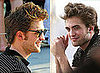 20/5/2009 Robert Pattinson at Cannes Film Festival
