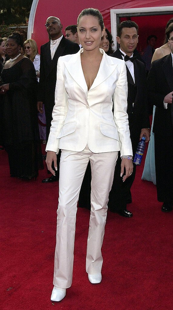 All White For Academy Awards