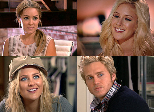 "The Hills Style Quiz, Episode Three ""I'm Done With You"""