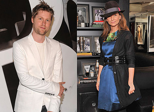 Christopher Bailey, Natalie Massenet, Jeff Banks Queens Birthday Honours