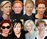 Tilda Swinton Hair 2009-04-30 04:30:00