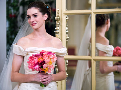 Top Movie Bridal Hairstyles I Heart
