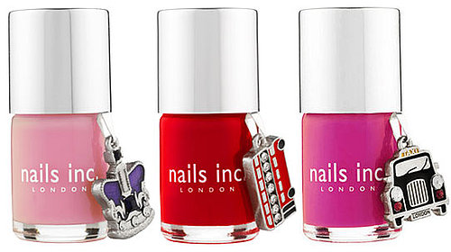 Nails Inc London Charms