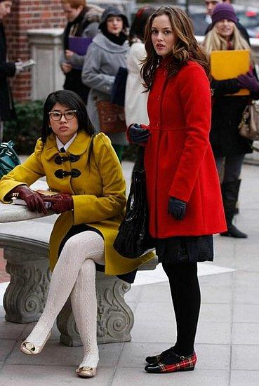 Gossip Girl Series 2