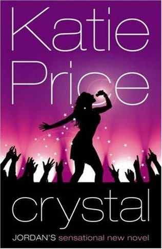 My review of Katie Prices book 'Crystal'.