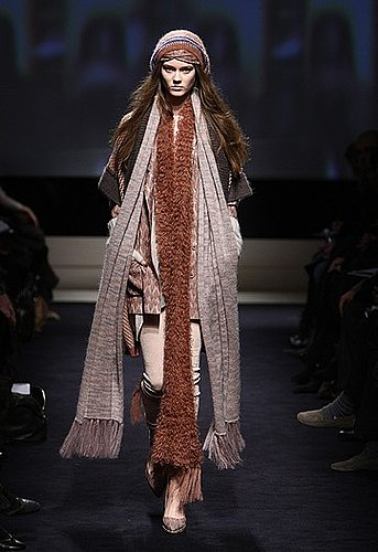 12 Fashion Favorites of Fall 2009: Missoni