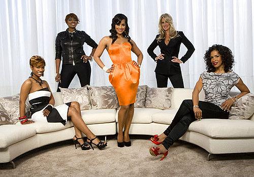 Season 2 of the Real Housewives of Atlanta Airs Tomorrow Night!