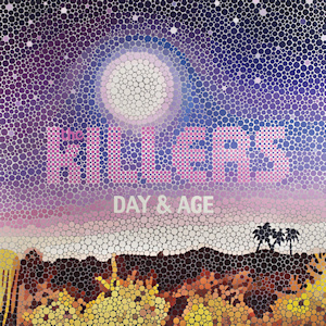 What's your favourite song from Day & Age?