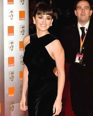 Penelope Cruz BAFTA Awards