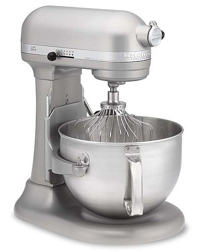 Win a KitchenAid Kitchen From Williams-Sonoma!